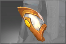 Cosmetic icon Guards of Heavenly Light.png