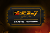 MPGL SEA Season 7 (Ticket)