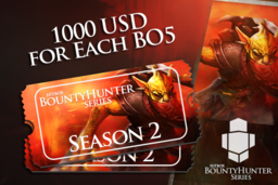 Cosmetic icon Bounty Hunter Series Ticket.png