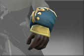 Claddish Voyager's Gloves