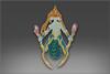 Classic Pin: Naga Siren