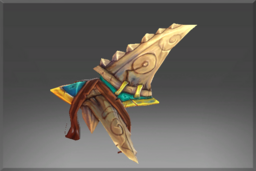 Cosmetic icon Deep Warden's Tooth Bracer.png