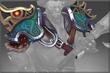 Iceplain Ravager Armor