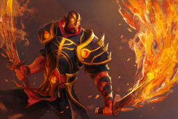 Cosmetic icon Teacher of the Flame Loading Screen.png