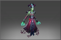 Witch of the Outlands Set