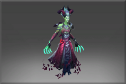 Cosmetic icon Witch of the Outlands Set.png