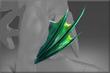Arm Fins of the Deepweed Drowner