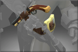 Cosmetic icon Claddish Voyager's First Chance.png