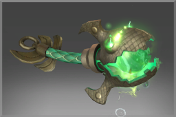 Cosmetic icon Fin King's Charm of Eminent Revival.png