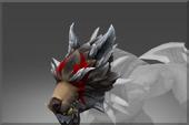 Head of Harvest's Hound