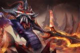 The Andestian Sentinel Loading Screen