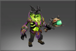 Cosmetic icon The Nether Grandmaster's Robes Set.png