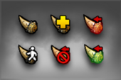 Tine of the Behemoth Cursor Pack
