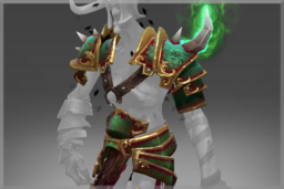 Cosmetic icon Armor of Grim Reformation.png