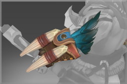 Cosmetic icon Edge of Extinction Bracers.png