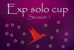 Cosmetic icon Exp Solo Cup Season 1.png