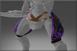 Cosmetic icon Leggings of the Awakened.png