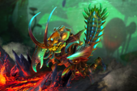 Загрузочный экран: Sovereign of the Kray Legions