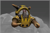Supreme Mask of the Warboss