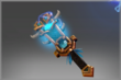 Weapon of the Defender of Ruin