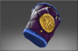 Bracer of the Tahlin Watch