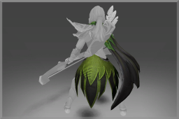 Cosmetic icon Cape of Falconside Armor.png
