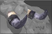 Frostiron Raider Tusks