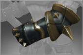 Gauntlets of the Northern Shore