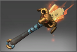 Cosmetic icon Lamb to the Slaughter.png
