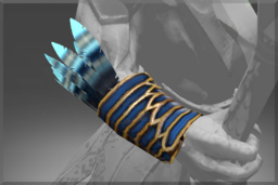 Cosmetic icon Nightwatcher's Bracers.png