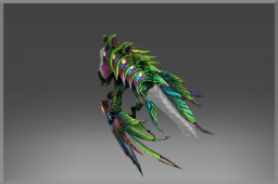 Cosmetic icon Plating of the Netherswarm Vanguard.png