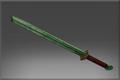 Relic Blade of the Kuur-Ishiminari