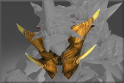 Cosmetic icon Shoulders of the Forbidden Sands.png