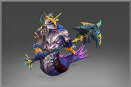 Cosmetic icon The Sea Dragon's Set.png