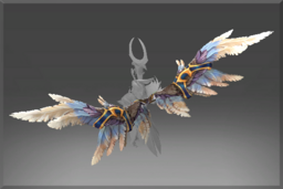 Cosmetic icon Vengeancebound Wings.png