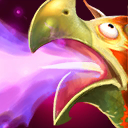 Flockheart's Gamble Unrefined Fireblast icon.png