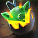 Swine of the Sunken Galley Remote Mines icon.png