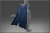 Sylvan Guard's Cape