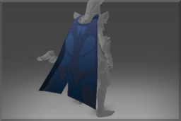 Sylvan Guard's Cape.png