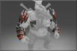 Armguards of Big 'Un