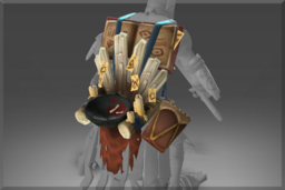 Cosmetic icon Cauldron of Summons.png
