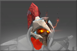 Cosmetic icon Chaos Legion Helm.png