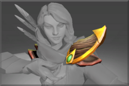 Cosmetic icon Pauldrons of the Northern Wind.png