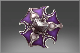 Cosmetic icon Shield of the Dark Moon Stalker.png