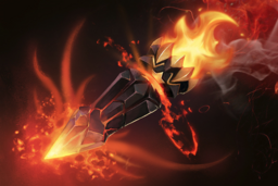 Cosmetic icon Treasure of the Dreamer's Flame.png