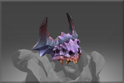 Cosmetic icon Visage of the Gruesome Embrace.png