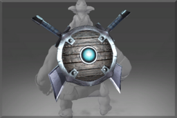 Cosmetic icon Assistant's Blades of Scientific Inquiry.png