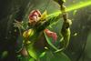 Загрузочный экран: Flying Arrow