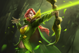 Cosmetic icon Flying Arrow Loading Screen.png