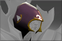 Cosmetic icon Hood of Endless Intellect.png